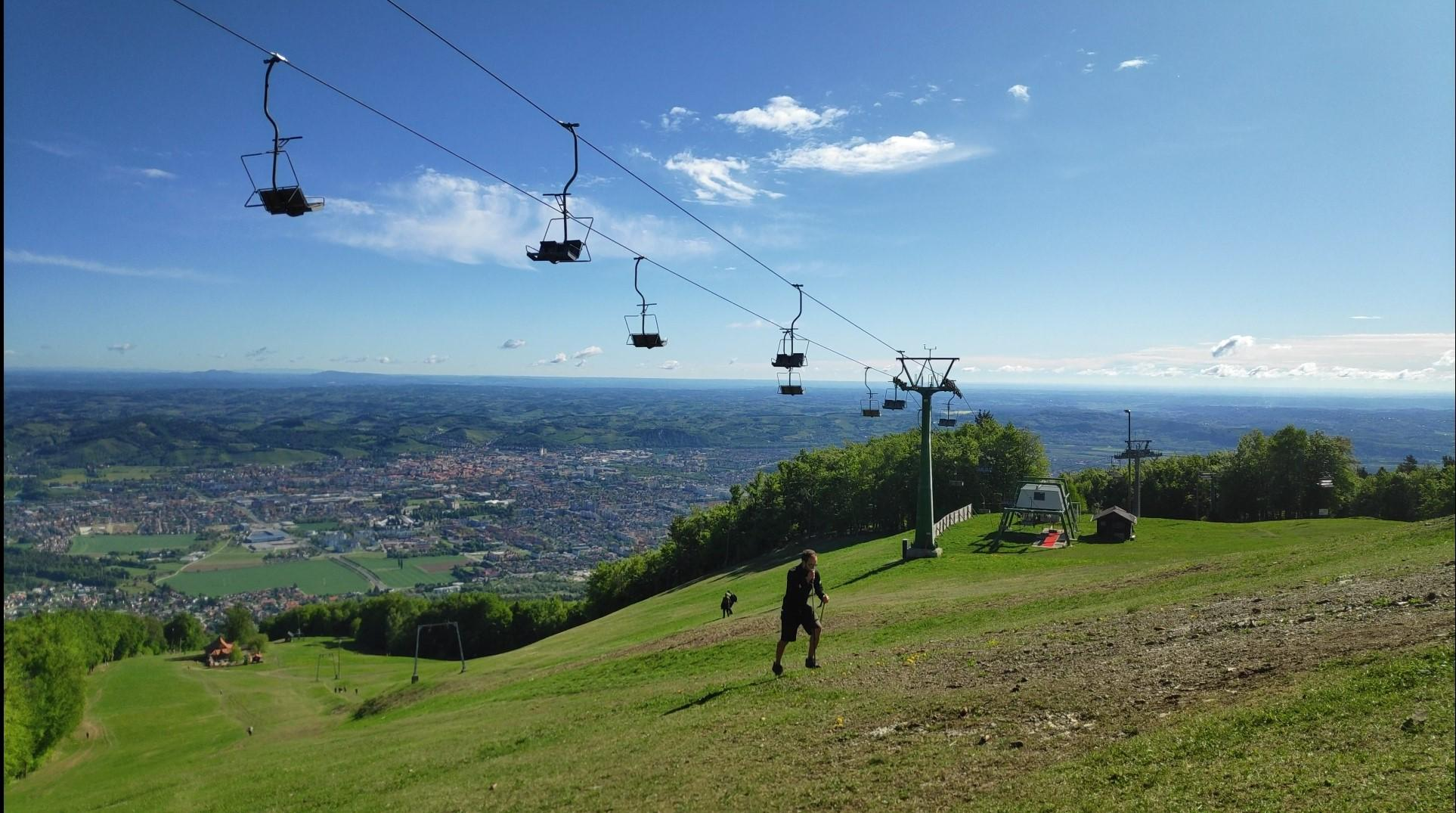 Turistični bon v Maribor Bau Hotelu